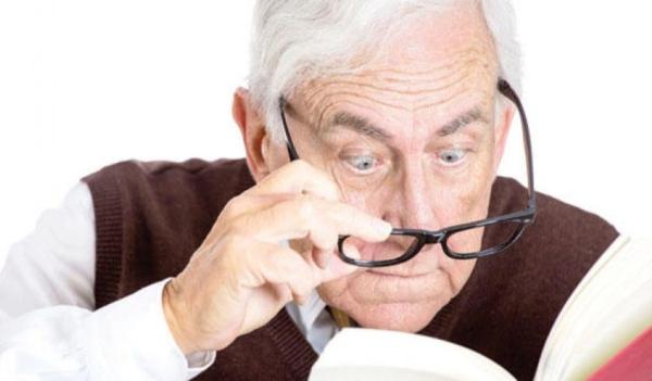 أمراض البصر مع تقدم العمر.. وطريقة علاجها خلال ٧ ايام
