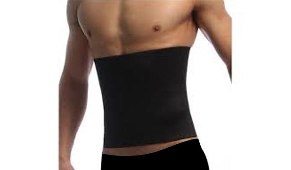 تخلص من وزنك الزائد بأمان مع حزام الساونه الحراري